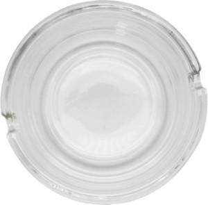 深底ガラス灰皿