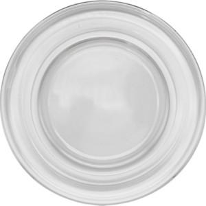 円形ガラス灰皿3